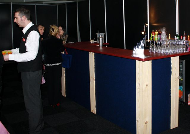 Cocktail Parties for Corporate Events and Celebration Parties in Cheshire