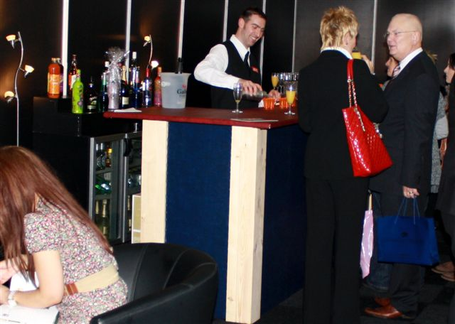 The Cocktail Experience | The Mobile Bar, Cheshire