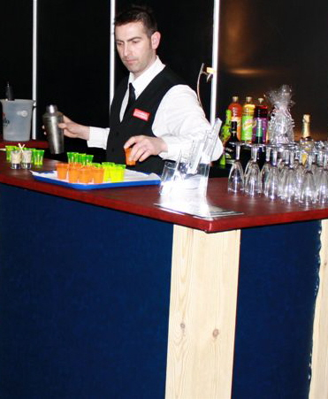 Cocktail Parties for Corporate Events in Cheshire